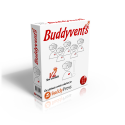 Buddyvents - The Ultimate Events & Ticketing Solution for BuddyPress